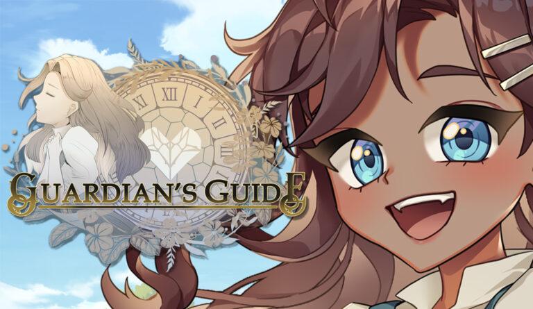 Guardian's Guide Dev Blog #1: Origins